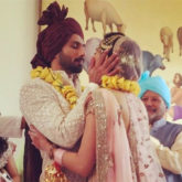 Shahid Kapoor and Mira Rajput Kapoor celebrate 4 years of marriage with these heart-warming posts