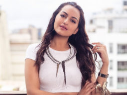 Sonakshi Sinha plans to come out with an album someday, reveals about her love for art