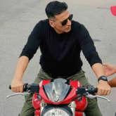 Sooryavanshi: Akshay Kumar shares glimpses of DEADLY STUNTS performed in Rohit Shetty's film in Bangkok (video)