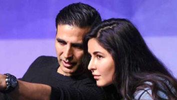 Sooryavanshi: Katrina Kaif speaks about her equation with Akshay Kumar