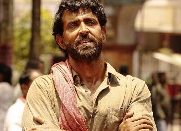 Super 30 collects 2.246 mil. USD [Rs. 15.38 cr.] in overseas