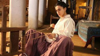 aapsee Pannu's transformation as Prakashi Tomar for Saand Ki Aankh is staggering