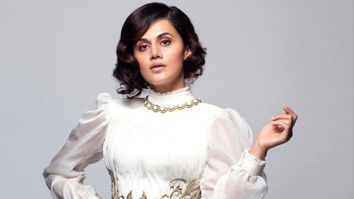 Taapsee Pannu's two films Mission Mangal and Badla to be screened at Indian Film Festival of Melbourne