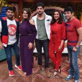 The Kapil Sharma Show: Jabariya Jodi actress Parineeti Chopra reveals she wants to kidnap Saif Ali Khan