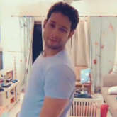VIDEO: After Akshay Kumar, Gully Boy actor Siddhant Chaturvedi takes on the viral Bottle Cap Challenge