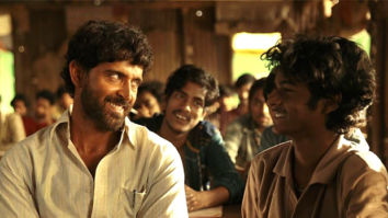 VIDEO Hrithik Roshan grooving with the kids of Super 30 is going to add all the sunshine to your day!