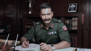 Vicky Kaushal to kickstart Field Marshal Sam Manekshaw biopic in 2021