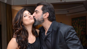 Virasat actress Pooja Batra marries Tiger Zinda Hai actor Nawab Shah after five months of dating