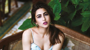 WHOA! Sara Ali Khan becomes the face of Vivo's upcoming S series range of phones