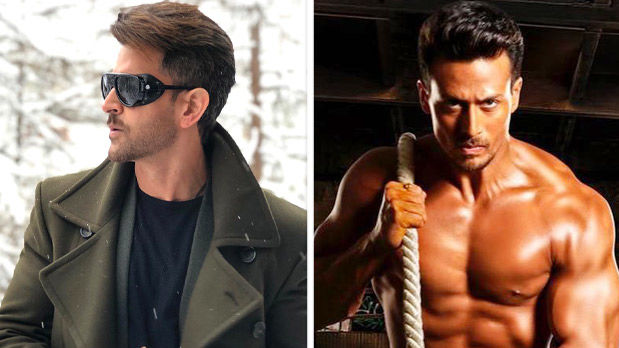 WOAH! Hrithik Roshan & Tiger Shroff shoot action sequence in the Arctic with Dark Knight action director, Paul Jennings