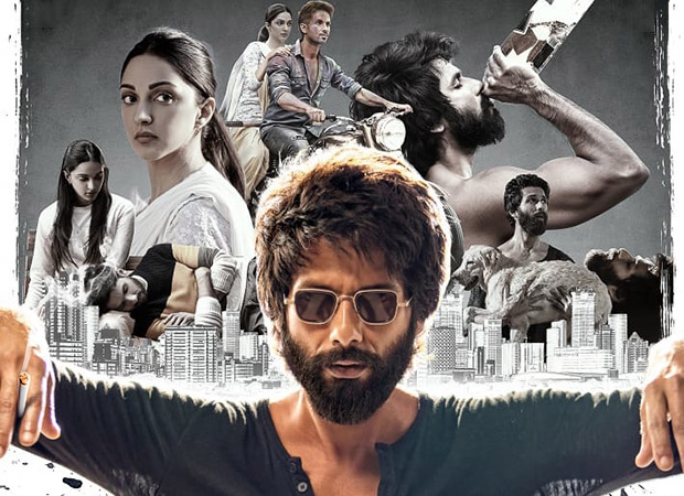 Kabir Singh: Here's how Guwahati police took inspiration from the Shahid Kapoor starrer for their new poster on 'ganja'