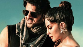 'Bad Boy' song featuring Prabhas and Jacqueline Fernandez from the film Saaho released