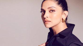 """I had no training, no mentors,"" says Deepika Padukone as she recalls her start in Bollywood"