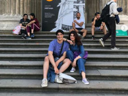 """Proud Mama"" Twinkle Khanna shows off son Aarav's culinary skills"