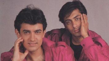 Aamir Khan and Salman Khan's Andaz Apna Apna turns into a stage play