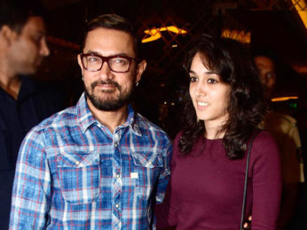 Aamir Khan's daughter Ira Khan to make her directorial debut with a stage play