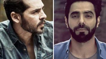 Actor-producer Dino Morea signs Aparshakti Khurrana for his next production