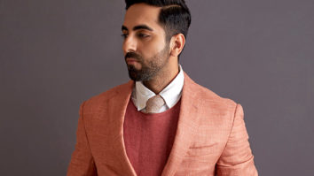 After 5 consecutive hits, Ayushmannn Khurrana finally takes a much-needed holiday