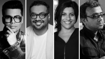 After Lust Stories, Karan Johar, Anurag Kashyap, Zoya Akhtar, Dibakar Banerjee reunite for Netflix's Ghost Stories