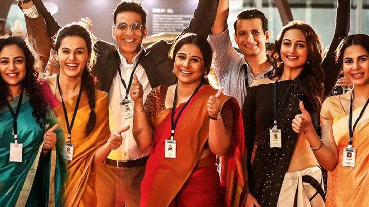 Akshay Kumar Sets MAJOR Record With Mission Mangal Joginder Tuteja Padman Kesari