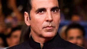 Akshay Kumar reveals how he broke a transistor to discover a magnet as a kid!
