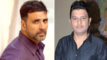 Akshay Kumar reveals that he is planning a movie with Bhushan Kumar