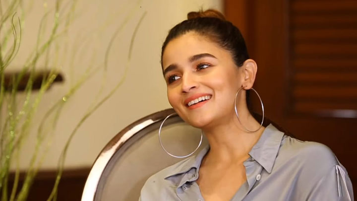 Alia Exclusive On INSHALLAH With Salman Khan, Brahmastra & Sadak 2 Prada