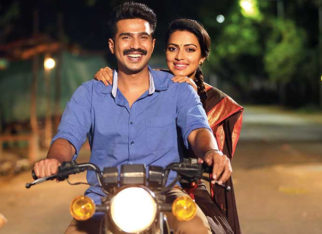 Amala Paul to reunite with Vishnu Vishal in Jersey Tamil remake