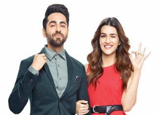 Bareilly Ki Barfi stars Ayushmann Khurrana and Kriti Sanon to be the new faces of Magicbricks!