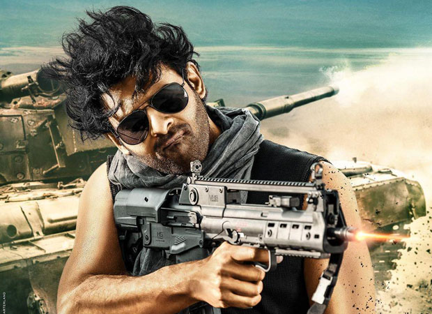 BREAKING Saaho passed by CBFC with UA certificate; film's runtime and other details inside!