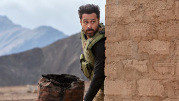 Bard Of Blood: Here's how Emraan Hashmi got engrossed in the world of Kabir Anand