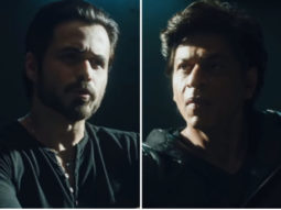 Bard Of Blood: Emraan Hashmi and Shah Rukh Khan have a face-off in an interrogation room and it is hilarious