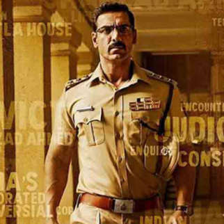 Batla House Public Review John Abraham Mrunal Thakur Movie Review First Day First Show