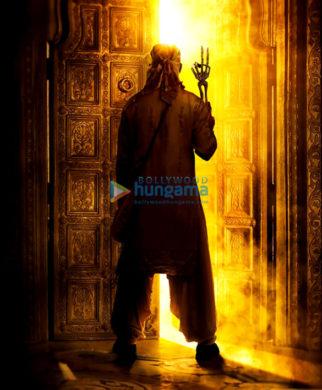 Movie Stills from the movie Bhool Bhulaiyaa 2