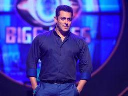 Bigg Boss 13: Salman Khan shoots four promos for the reality show