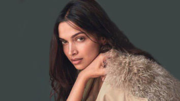 Deepika Padukone's barefaced look on Vogue Magazine's cover is winning hearts all over!