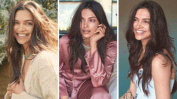 Deepika Padukone's unfiltered pictures from Vogue India are proof of her aesthetic beauty