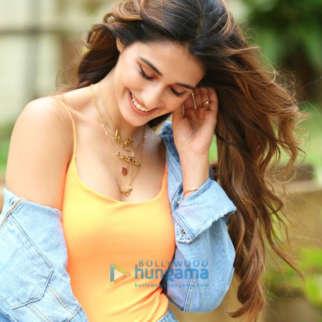 Celebrity Photos of Disha Patani
