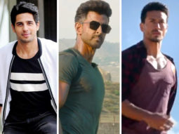 EXCLUSIVE Sidharth Malhotra starrer Marjaavaan release deferred to avoid clash with Hrithik Roshan - Tiger Shroff's War