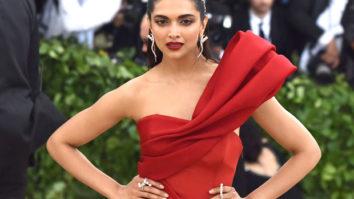 """I want this dress,"" comments Deepika Padukone on Victoria Bechkham's post"