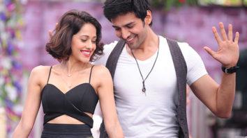 Nushrat Bharucha opens up about reports of fallout with Pyaar Ka Punchnama co-star Kartik Aaryan