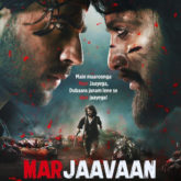 First Look: Sidharth Malhotra to face off dwarf Riteish Deshmukh in intense revenge saga, Marjaavaan, new release date out