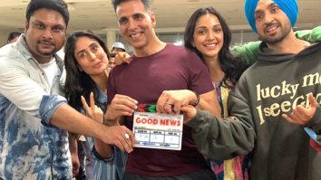 Good News: Akshay Kumar, Kareena Kapoor Khan, Kiara Advani and Diljit Dosanjh starrer to release on December 27, 2019