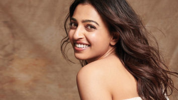 """I try not to make choices by coming under pressure of what others are doing or what should be done"" - Radhika Apte"