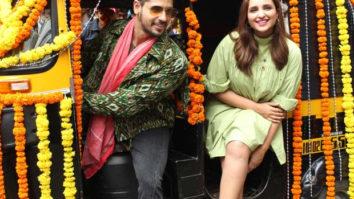 Jabariya Jodi: CBFC removes reference to masturbation, makes nine changes in Sidharth Malhotra and Parineeti Chopra starrer