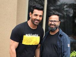 John Abraham and Nikkhil Advani to host a special screening of Batla House for Mumbai cops