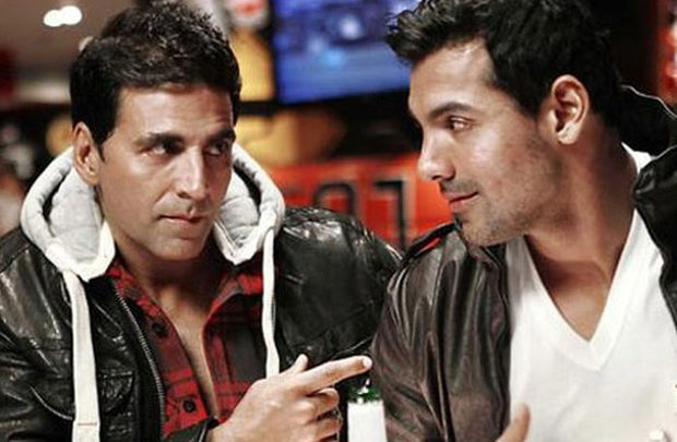 John Abraham talks about the clash with Akshay Kumar, says Akshay wants to work together