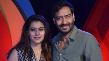 Kajol finds a childhood book of Ajay Devgn, the actor shares a glimpse with his fans