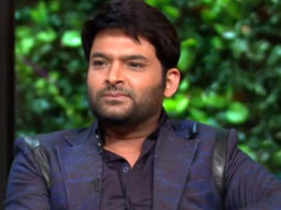 Kapil Sharma responds after being accused of speaking ill of women