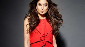 Kareena Kapoor Khan reveals why she watched Aashiqui eight times